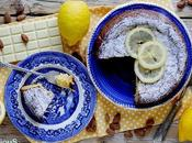Torta Anacaprese (Caprese Limone Cioccolato Bianco)