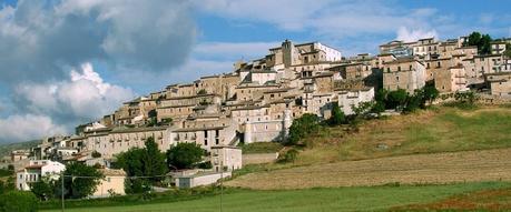 Visitare Navelli (L'Aquila)