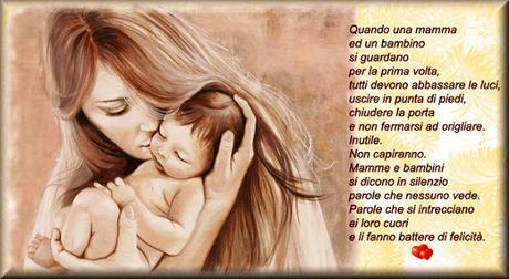 Festa della mamma ✿ܓ
