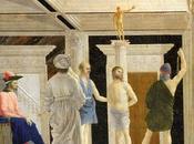 Flagellazione Cristo, Piero della Francesca