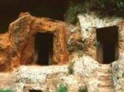 Barbarano Romano (Viterbo), sentieri etruschi Parco Marturanum