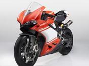 Ducati 1299 Panigale Superleggera 2017