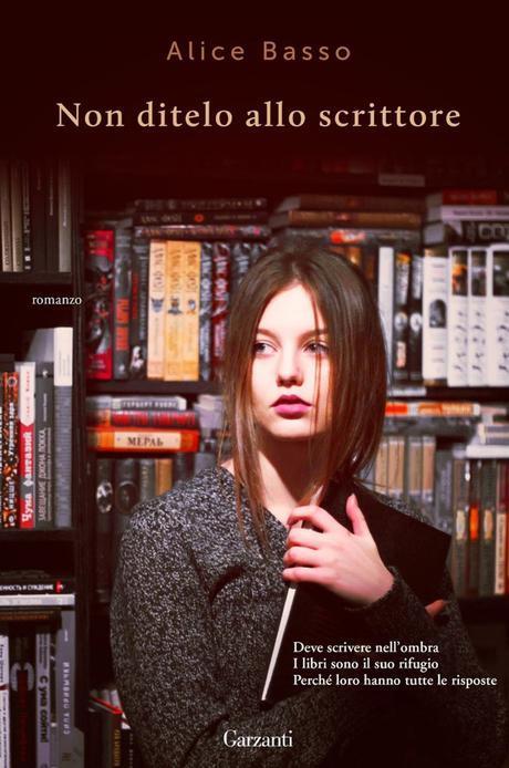 Blogtour #Nonditeloalloscrittore - Sesta Tappa - La letteratura attraverso gli occhi di Vani Sarca