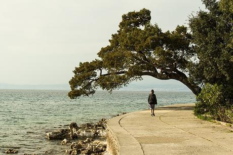 Vacanza in Croazia Malisnka Isola Krk