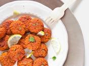 ricetta creola delle polpette peperoni