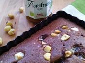 Torta Cacao, Fiordifrutta Fichi Nocciole