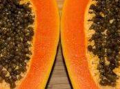 Come perché mangiare semi papaya