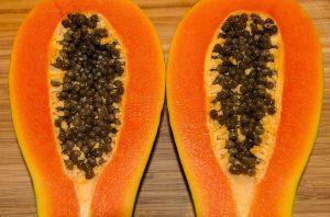 Come e perché mangiare i semi di papaya