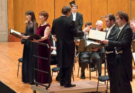 Internationale Bachakademie Stuttgart – Seelenverwandte