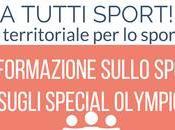 Seminario formazione sullo Sport inclusivo sugli Special Olympics