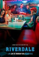 I ♥ Telefilm: Sense8 II | Imposters |  Riverdale