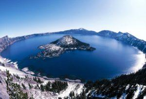 Il mio colore è il blu… i luoghi blu più belli del mondo