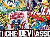 1001 Fumetti DEVI assolutamente leggere prima schiattare solo)