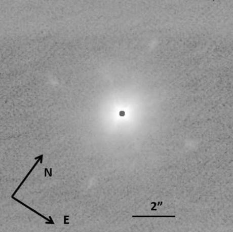 Kelt-11b, un pianeta leggero come il polistirolo