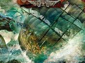"Samurai Prog-""On Sail"""