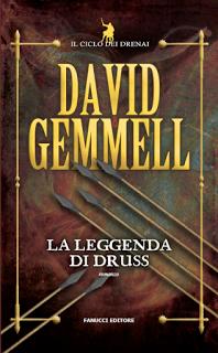 Anteprima: David Gemmell e China Miéville, tre titoli imperdibili targati Fanucci Editore