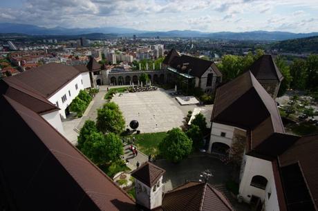 Lubiana, cosa vedere in un giorno nella capitale della Slovenia