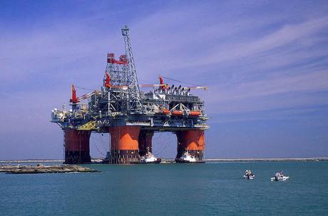 Top 10 dei paesi produttori di petrolio