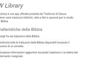 Library Android aggiorna alla versione