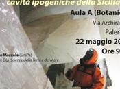 Conferenza ambienti estremi Palermo