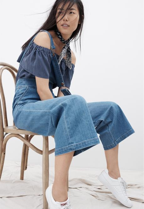 Style Tips On How To Wear Overalls