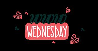 WWW Wednesday #9 - 2017
