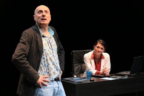 Milano/ Teatro: Idiota