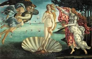 507 anni fa moriva Botticelli – 17 maggio 1510