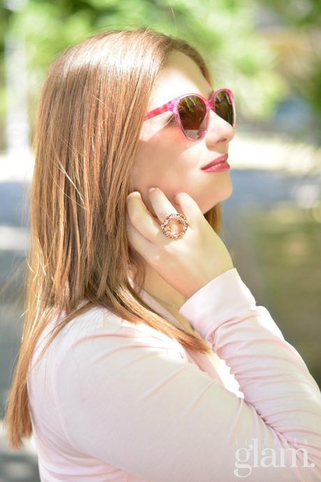 Nuovo look per BonPrix: romantico e leggero come l'estate