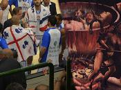 Dinamo Sassari: cala sipario sulla stagione 2016-2017