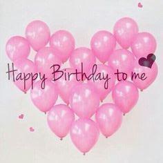 Birthday's girl (ieri)