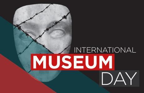 #InternationalMuseumDay 2017 musei