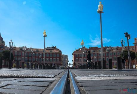 Nizza, cosa vedere in un giorno: itinerario a piedi