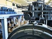 Centrale Montemartini: quando l'archeologia industriale incontra classica