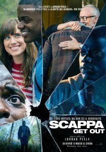 Scappa – Get Out di Jordan Peele: la recensione
