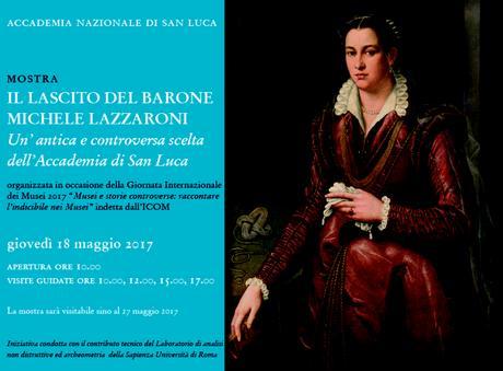 Il Lascito del barone Michele Lazzaroni