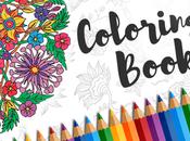 colorare: relax adulti bambini