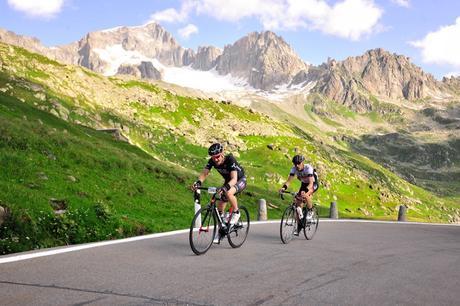 Bici in Svizzera