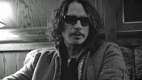 R.I.P. Chris Cornell [1964-2017]