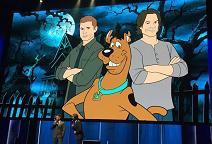 """""""Supernatural 13"""": Dean e Sam uniranno le forze con… Scooby-Doo!"""