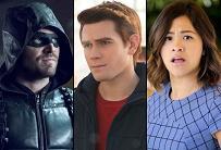 The CW ha annunciato il palinsesto per la stagione 2017/18