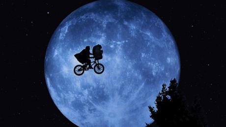 Biciclettata della luna piena