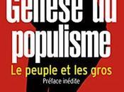 Genesi populismo