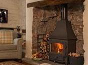 delizioso cottage nella campagna inglese