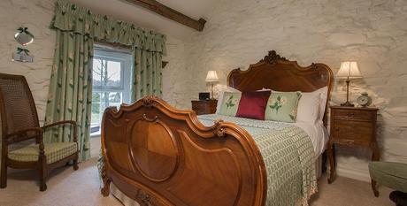Un delizioso cottage nella campagna inglese