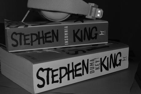 La casa del buio – Stephen King e Peter Straub, 2001
