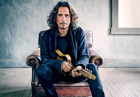 I'm a search light soul they say but I can't see it in the night… Ovvero… Di perdite, ricordi, Black Days e Chris Cornell…