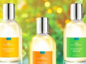Collezione Jardins Comptoir Pacifique, nuove fresche fragranze agrumate