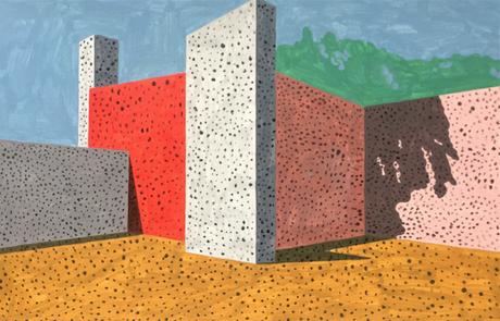 ILLUSTRAZIONE: Tra realismo e surrealismo | Ana Popescu