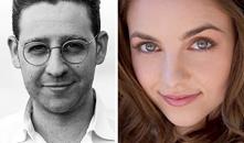 """The Magicians 3"": Trevor Einhorn e Brittany Curran promossi a serie regular"